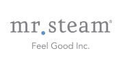 Mr. Steam Logo